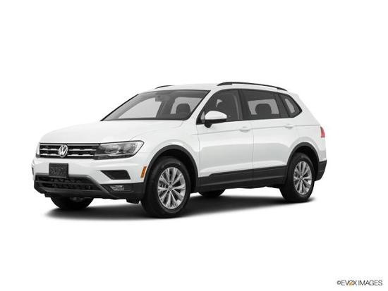 2018 Volkswagen Tiguan For Sale in Union City   Heritage VW Atlanta