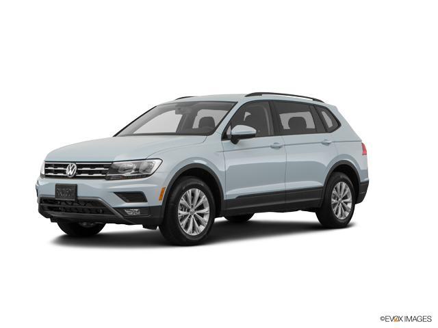2018 Volkswagen Tiguan Vehicle Photo in Union City, GA 30291