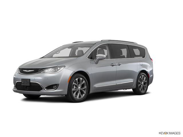 2018 Chrysler Pacifica Vehicle Photo in Richmond, VA 23231