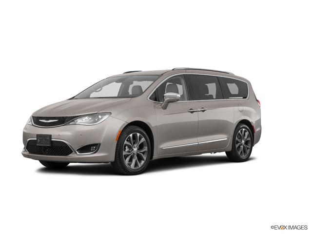 2018 Chrysler Pacifica Vehicle Photo in Lewisville, TX 75067
