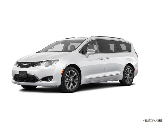 2018 Chrysler Pacifica Vehicle Photo in Columbia, TN 38401