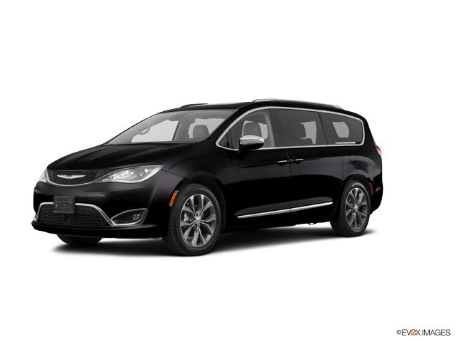 2018 Chrysler Pacifica Vehicle Photo in Middleton, WI 53562