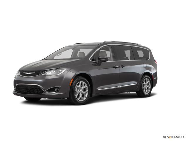 2018 Chrysler Pacifica Vehicle Photo in Appleton, WI 54913