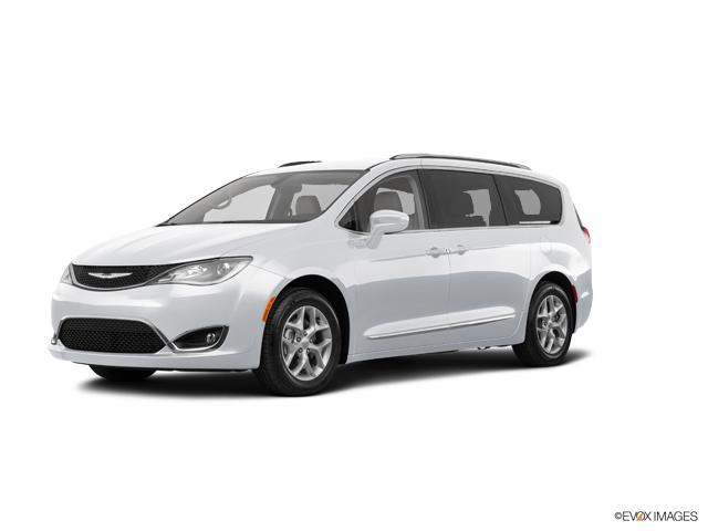 2018 Chrysler Pacifica Vehicle Photo in Milford, OH 45150