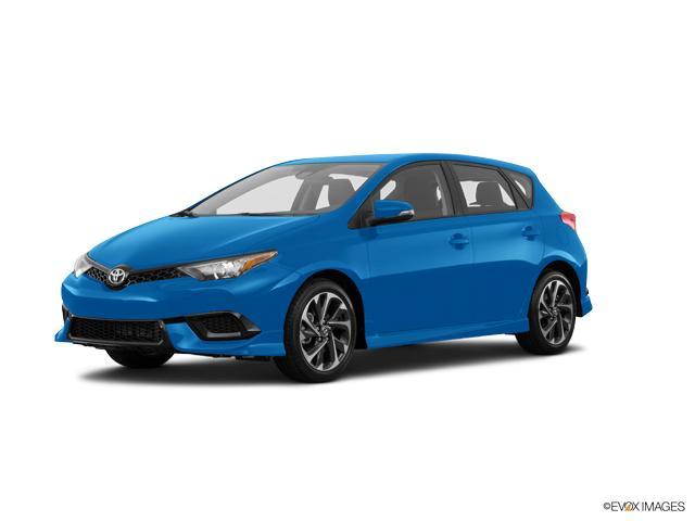 2018 Toyota Corolla iM Vehicle Photo in Merriam, KS 66203