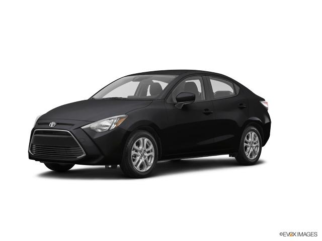 2018 Toyota Yaris iA Vehicle Photo in Aurora, CO 80012