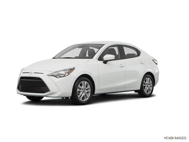 2018 Toyota Yaris iA Vehicle Photo in Richmond, TX 77469