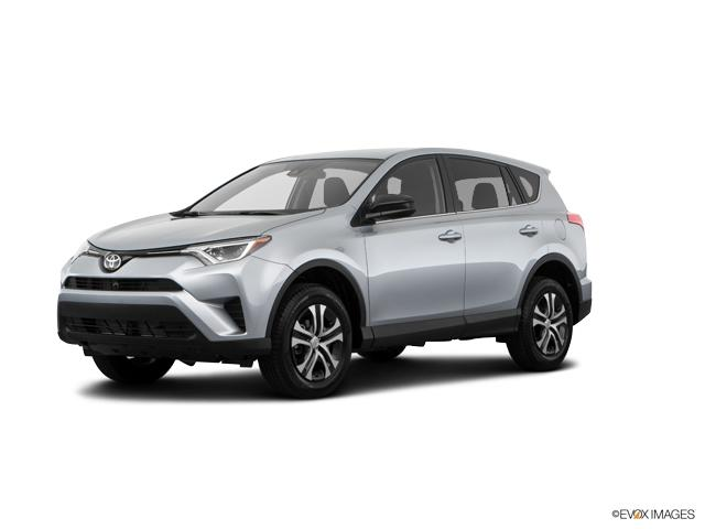 2018 Toyota RAV4 Vehicle Photo in Aurora, CO 80012