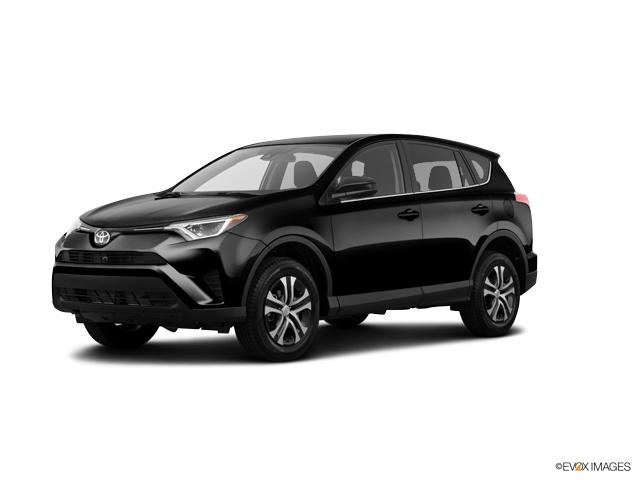 2018 Toyota RAV4 Vehicle Photo in Owensboro, KY 42303