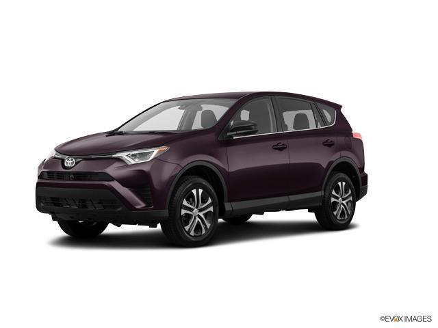 2018 Toyota RAV4 Vehicle Photo in Richmond, TX 77469