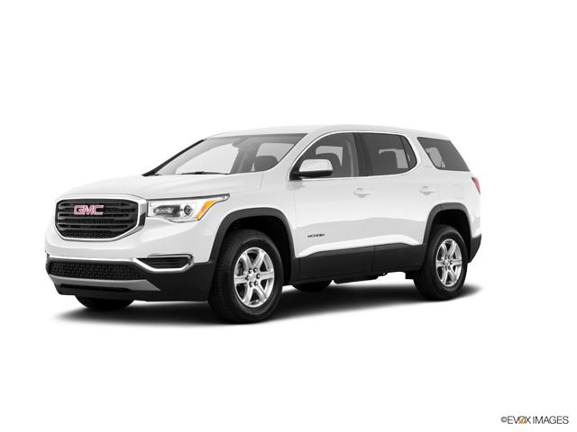 2018 GMC Acadia Vehicle Photo in Owensboro, KY 42303