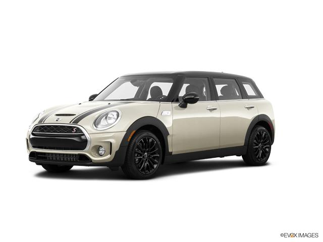 2018 MINI Cooper S Clubman Vehicle Photo in Concord, NC 28027
