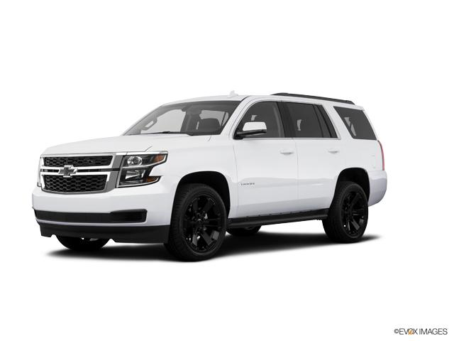 2018 Chevrolet Tahoe Vehicle Photo in Odessa, TX 79762