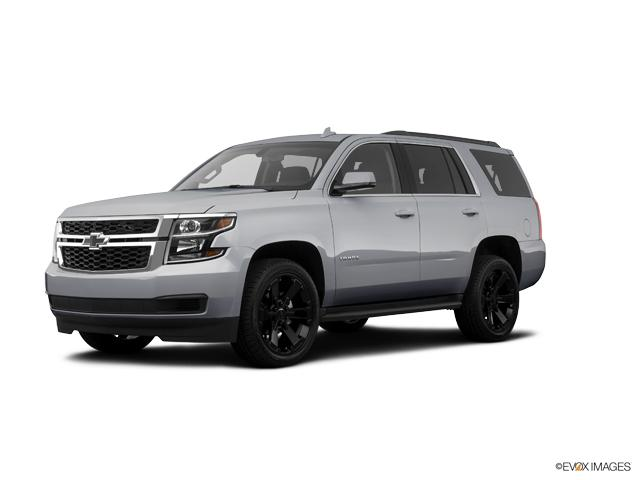 2018 Chevrolet Tahoe Vehicle Photo in Warrensville Heights, OH 44128