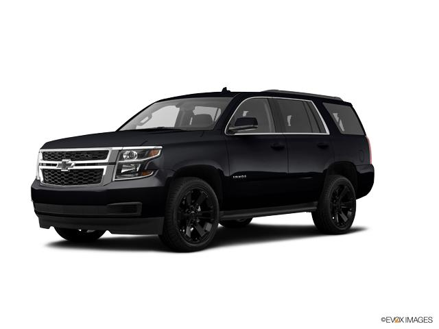 2018 Chevrolet Tahoe Vehicle Photo in Madison, WI 53713