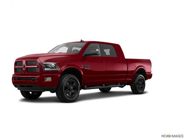 2018 Ram 2500 Vehicle Photo in Bowie, MD 20716
