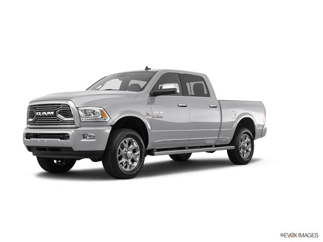 2018 Ram 2500 Vehicle Photo in Burlington, WI 53105