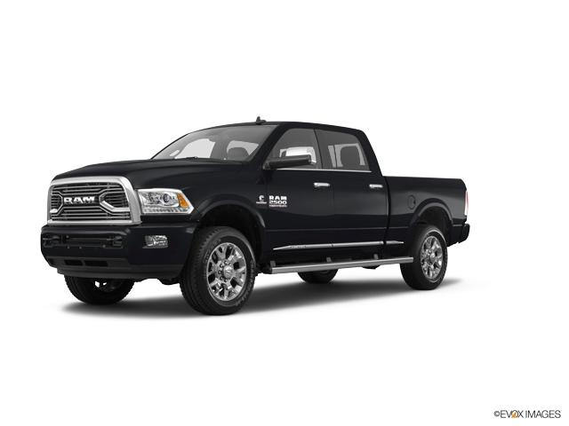 2018 Ram 2500 Vehicle Photo in Plainfield, IL 60586-5132