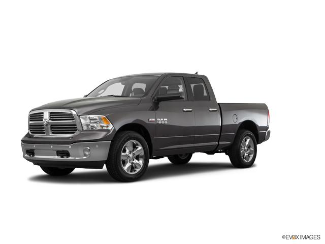 2018 Ram 1500 Vehicle Photo in Torrington, CT 06790