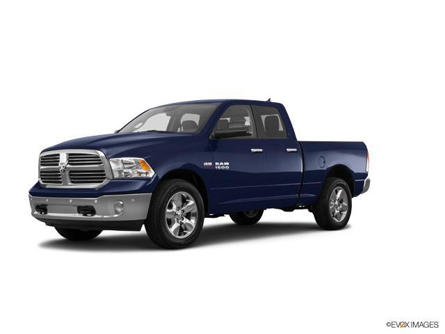 2018 Ram 1500 Vehicle Photo in Burlington, WI 53105