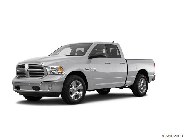 2018 Ram 1500 Vehicle Photo in Hartford, KY 42347