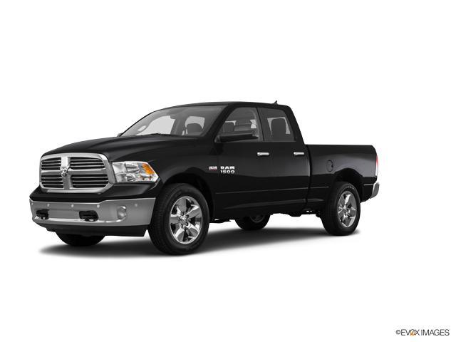2018 Ram 1500 Vehicle Photo in Redding, CA 96002