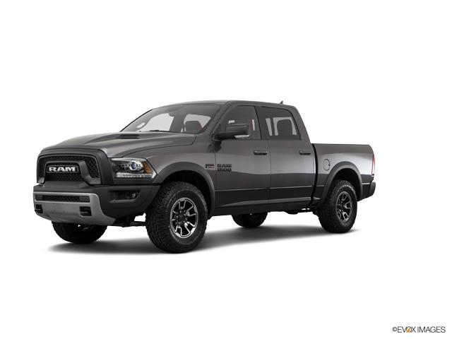 2018 Ram 1500 Vehicle Photo in Springfield, TN 37172