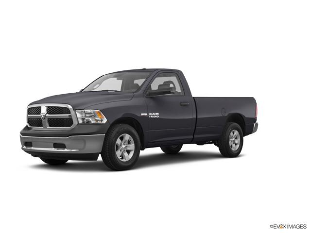 2018 Ram 1500 Vehicle Photo in Richmond, VA 23231