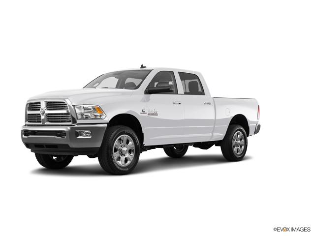 2018 Ram 3500 Vehicle Photo in Rome, GA 30161