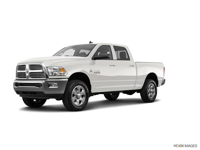2018 Ram 3500 Vehicle Photo in San Angelo, TX 76901
