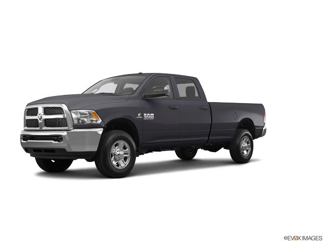 2018 Ram 3500 Vehicle Photo in Austin, TX 78759