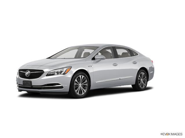 2018 Buick LaCrosse Vehicle Photo in Rockwall, TX 75087