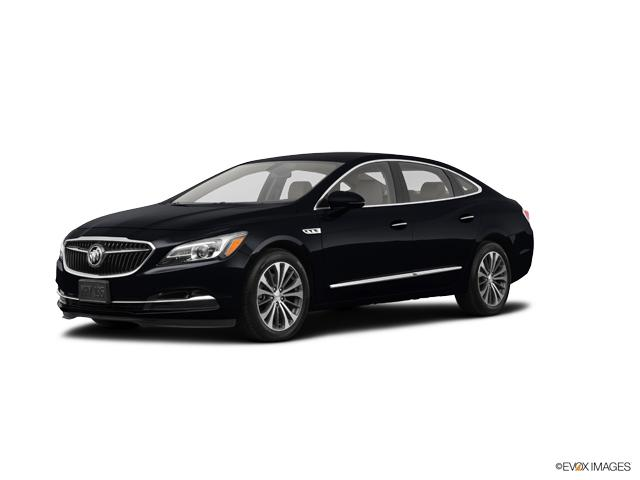 2018 Buick LaCrosse Vehicle Photo in Dallas, TX 75209