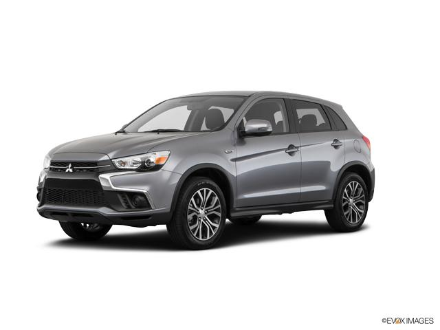 2018 Mitsubishi Outlander Sport Vehicle Photo in Peoria, IL 61615