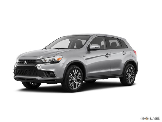 2018 Mitsubishi Outlander Sport Vehicle Photo in Houston, TX 77074