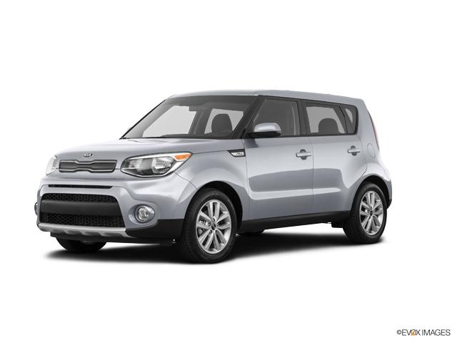 2018 Kia Soul Vehicle Photo in Janesville, WI 53545