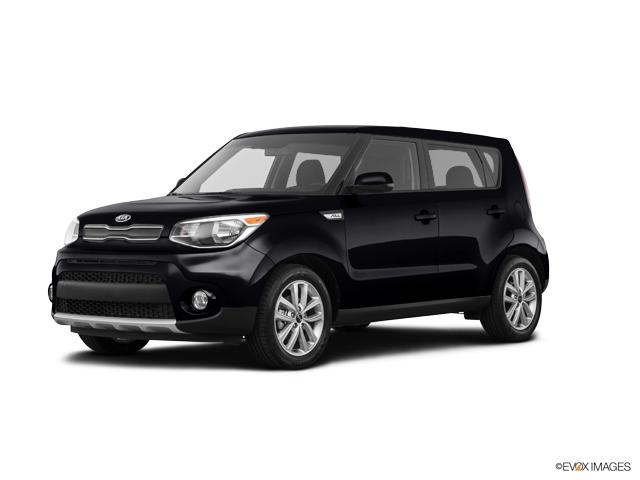 2018 Kia Soul Vehicle Photo in Decatur, IL 62526