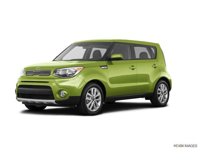 2018 Kia Soul Vehicle Photo in Colma, CA 94014