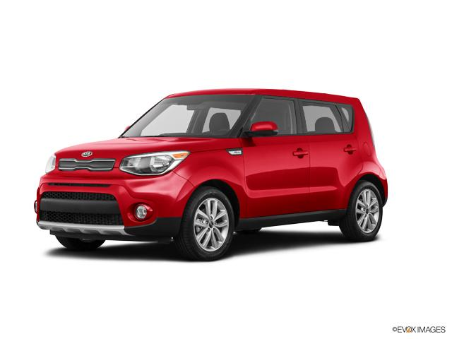 2018 Kia Soul Vehicle Photo in Casper, WY 82609