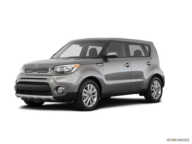 2018 Kia Soul Vehicle Photo in Beaufort, SC 29906