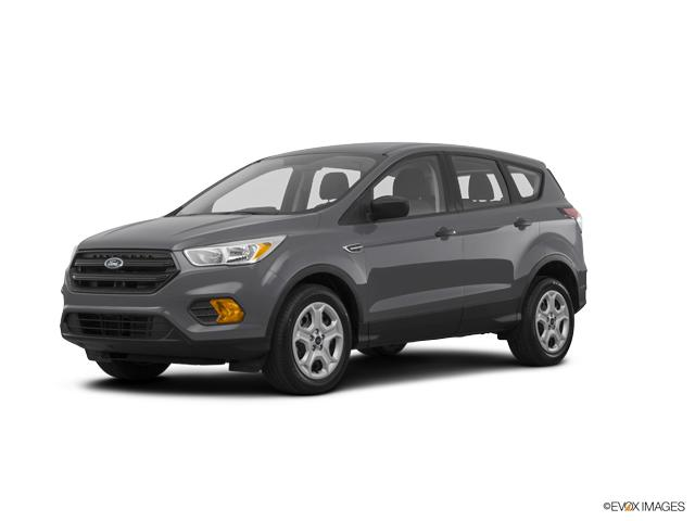2018 Ford Escape Vehicle Photo in San Antonio, TX 78257