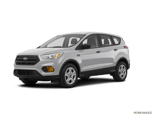 2018 Ford Escape Vehicle Photo in Shreveport, LA 71105