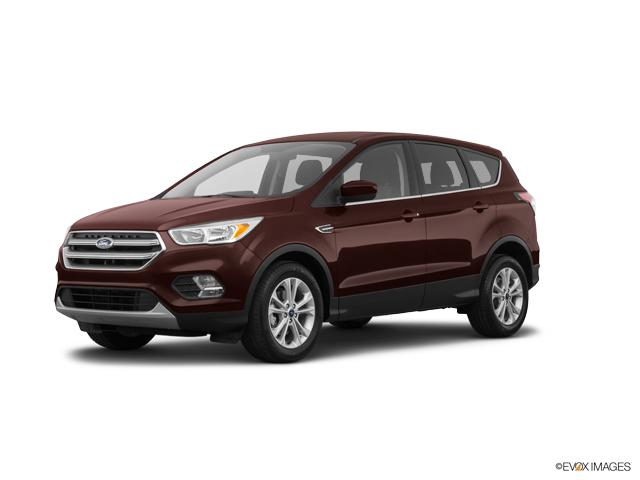 2018 Ford Escape Vehicle Photo in Janesville, WI 53545