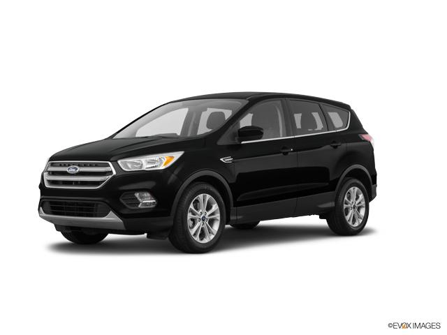2018 Ford Escape Vehicle Photo in Joliet, IL 60435