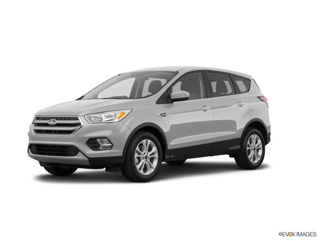 2018 Ford Escape Vehicle Photo in Gainesville, TX 76240