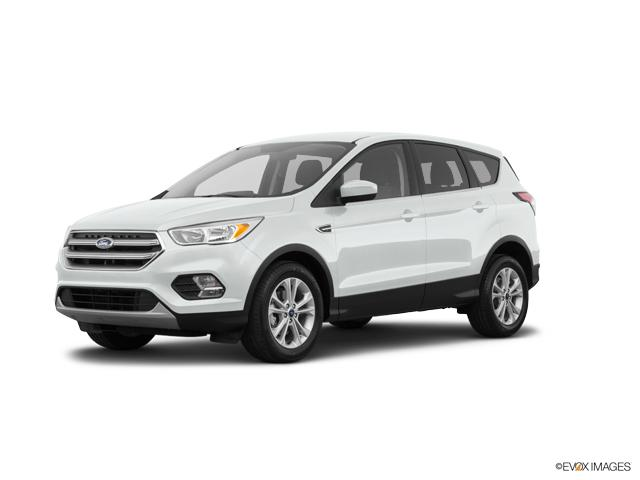 2018 Ford Escape Vehicle Photo in Macomb, IL 61455