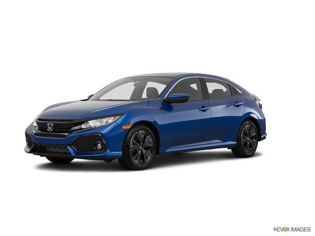 2018 Honda Civic Hatchback Vehicle Photo in Kingwood, TX 77339