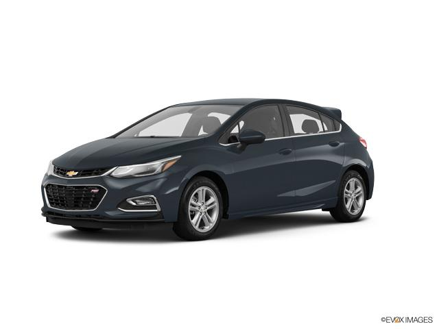 2018 Chevrolet Cruze Vehicle Photo in Oak Lawn, IL 60453