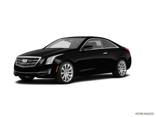 2018 Cadillac ATS Coupe Vehicle Photo in San Antonio, TX 78230