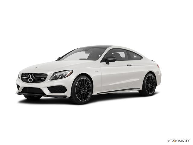 2018 Mercedes-Benz C-Class Vehicle Photo in Houston, TX 77079